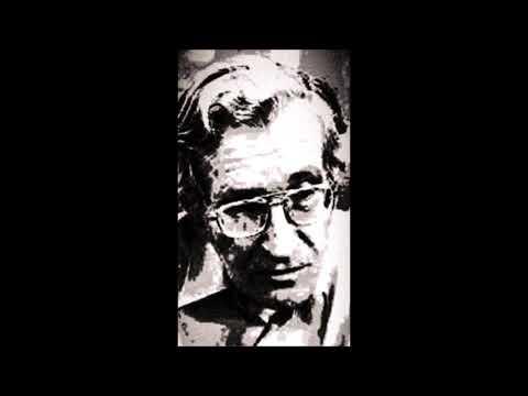Noam Chomsky - The Attack on Public Education