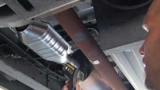 Mobile Catalytic Converter Repair Services and Cost in Omaha NE | Mobile Auto Truck Repair Omaha