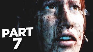 HOUSE OF ASHES (THE DARK PICTURES) PS5 Walkthrough Gameplay Part 7 - JASON (FULL GAME)