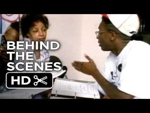 Do The Right Thing BTS - Part 3 (1989) A Spike Lee Joint Movie HD