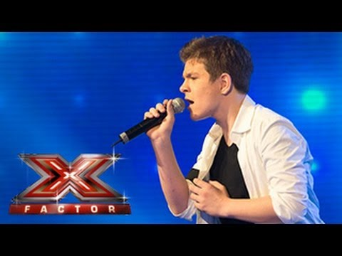 Haris Cato (Cry Me A River - Justin Timberlake)  - X Factor Adria - LIVE 5 - Pesma spasa