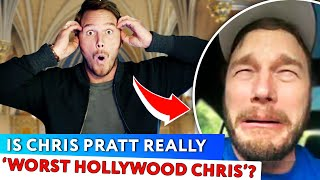 Baixar The Untold Truth Of Chris Pratt | ⭐OSSA