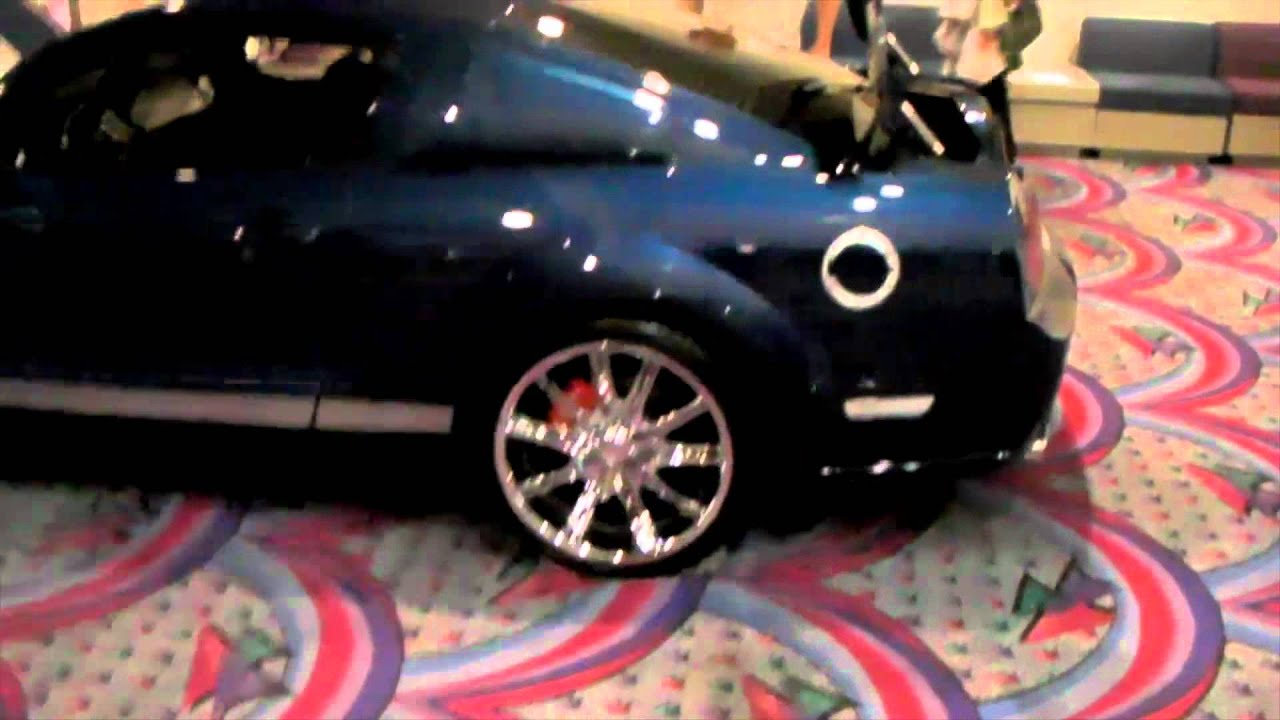 Dubsandtires Com 2012 Ford Shelby Gt Review 20 Inch Chrome