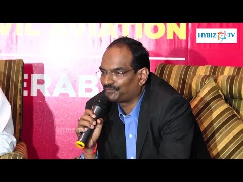 SGK Kishore GMR Hyderabad Chief Executive officer - Spicejet Smart Check-In Facility