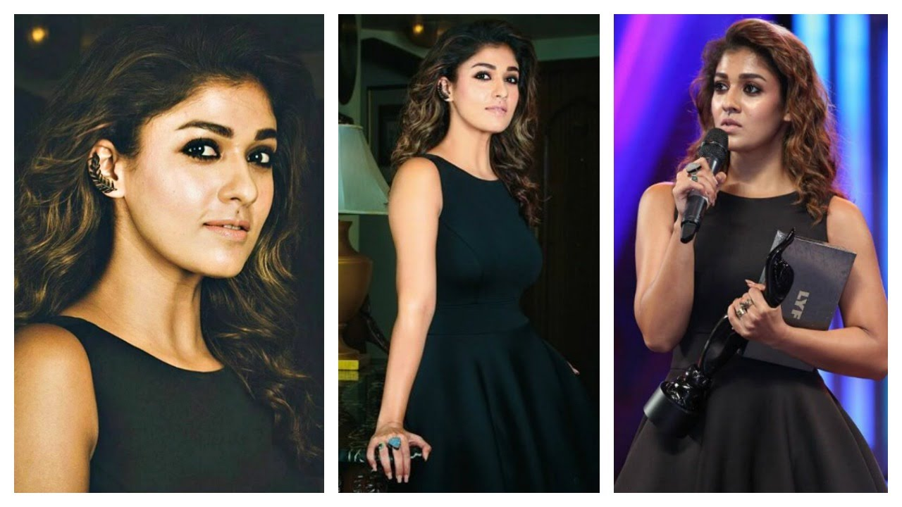 Image result for nayanthara smokey eyes look