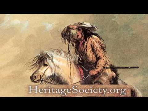 San Felipe and American Settlement- promotional video for the Birth of Texas series
