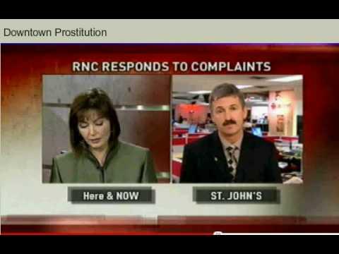 Sluts in St. Johns