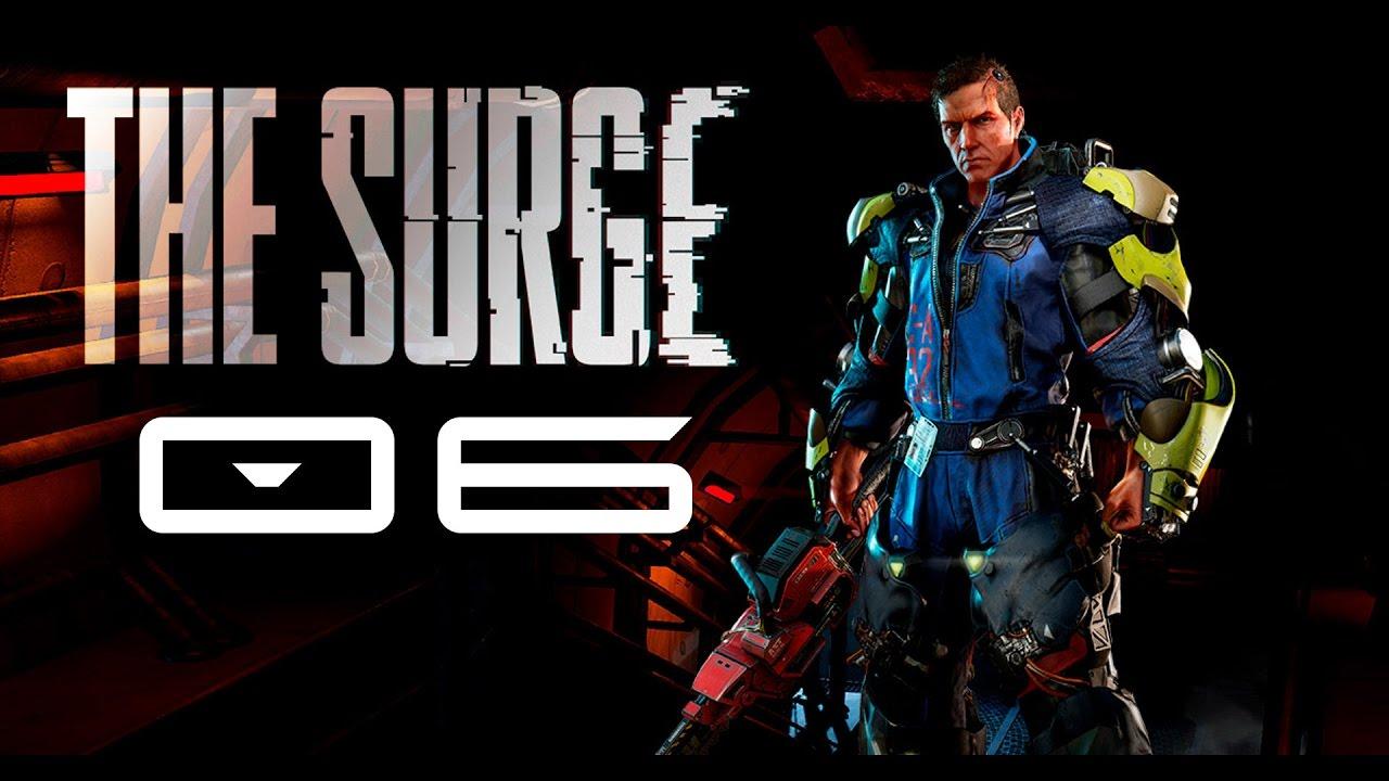 Surge 06