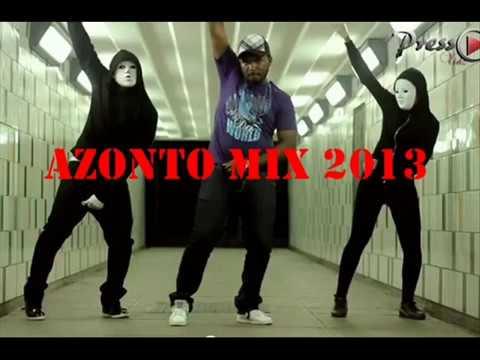 AZONTO MIX 2013 DJ SKYLINE