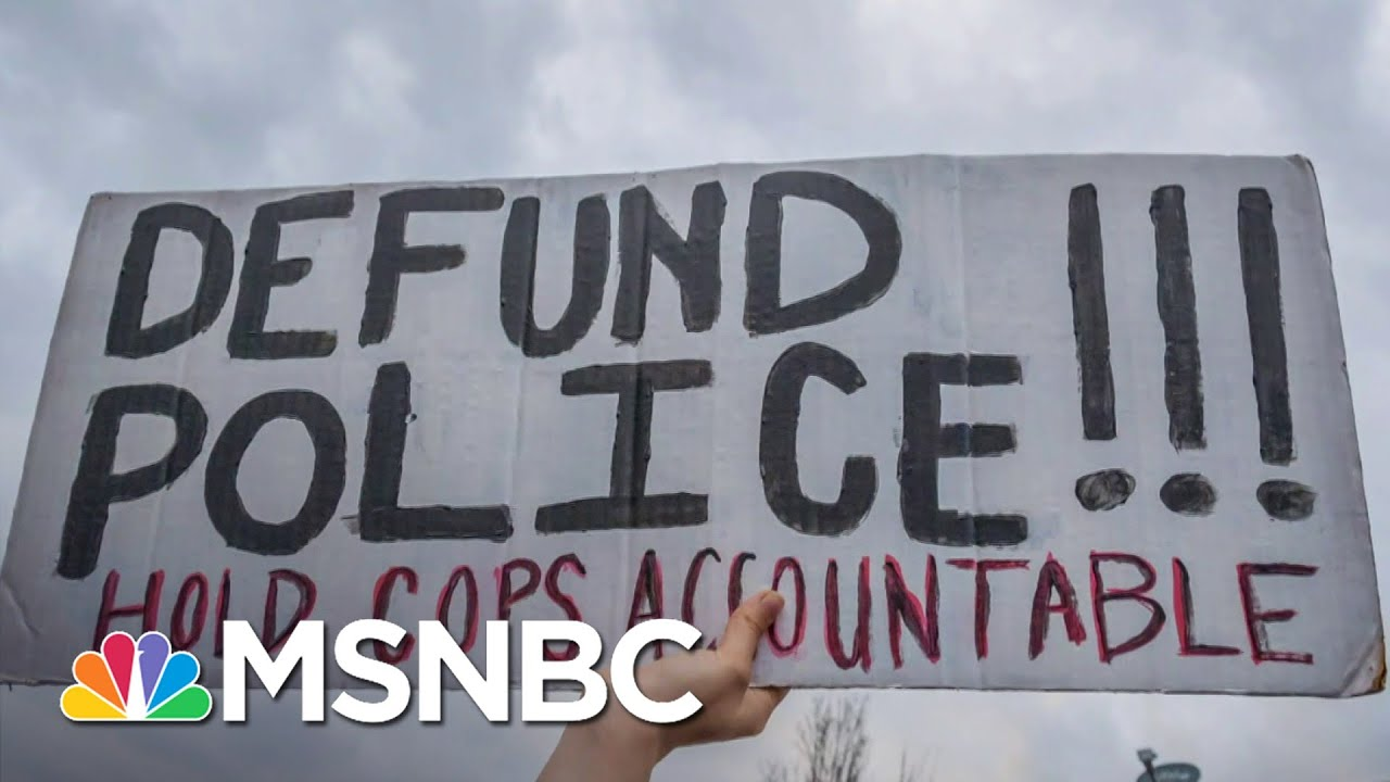 Download 'To Defund The Police Right Now Is Absolutely, Positively Insane' : Minneapolis Resident