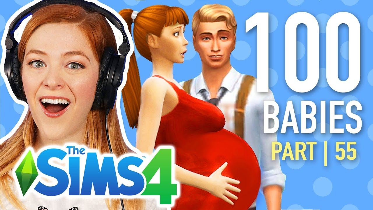 Single Girl Reviews Fan Submitted Daddies In The Sims 4   Part 55 thumbnail