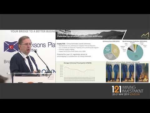 Presentation: Midas Gold - 121 Mining Investment London 2019 Spring