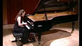 Johann Sebastian Bach: Preludio e fuga in si b magg. I libro BWV 866