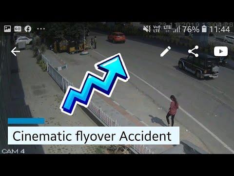 Hyderabad Biodiversity flyover|Gachibowli Flyover Accident Telangana news live tsrtc rtc strike news