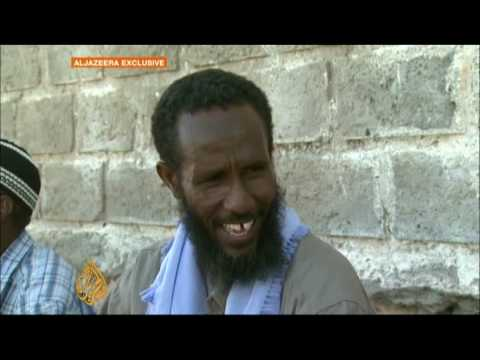 Life inside the den of Somali pirates -  16 Jun 09
