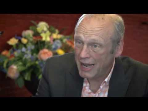 Next Generation Cyber Security: Interview René Bonvanie van Palo Alto Networks