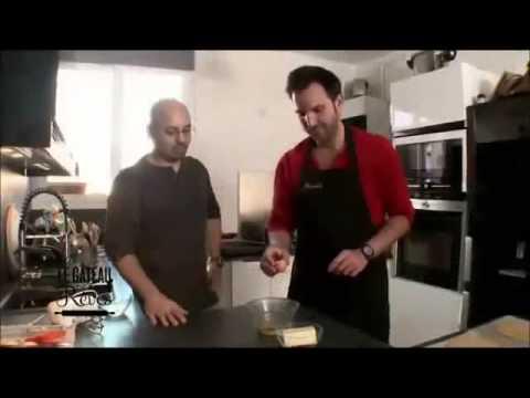 réalisation-de-la-crème-au-beurre-façon-christophe-michalak