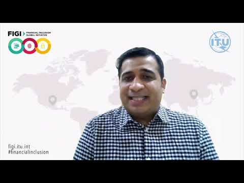 ITU INTERVIEWS: Narayan Jaesingh, Chief Business Officer, VSERV