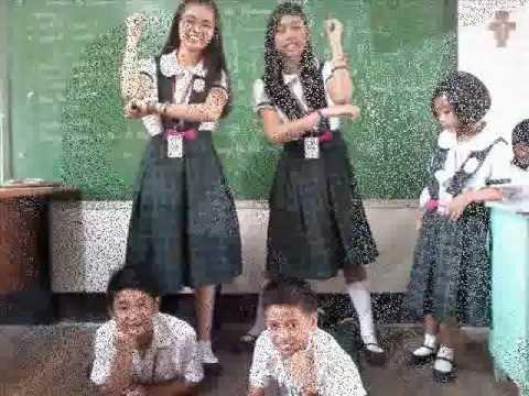 Unforgettable moments (Little Friends Academy)