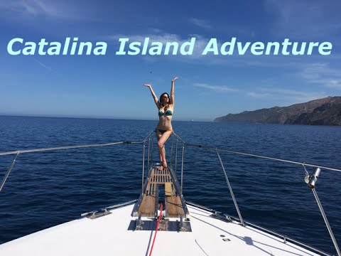 Catalina Island Tour: The Perfect Place to Spend Your Birthday // Stuart Brazell's Bucket List