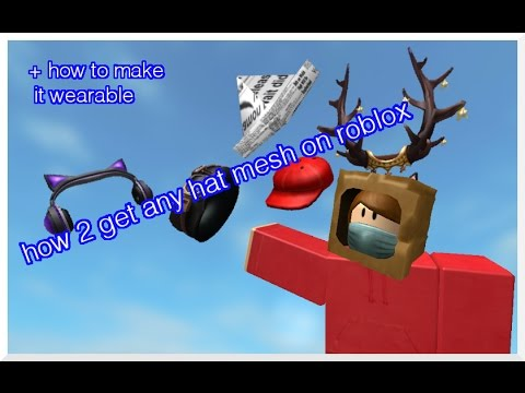 how to get the lol hat in roblox