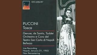 Tosca: Act I: Un tal baccano in chiesa! (Scarpia)