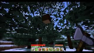 Minecraft Civilisation Saison 3 Episode 1