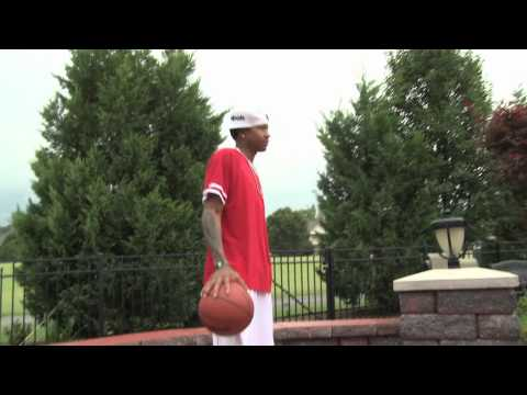 Allen Iverson in the Reebok Answer IV B-Roll Footage