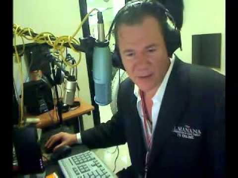 Excluyen a Nuevo Laredo en reunión de seguridad RADIO EL MAÑ
