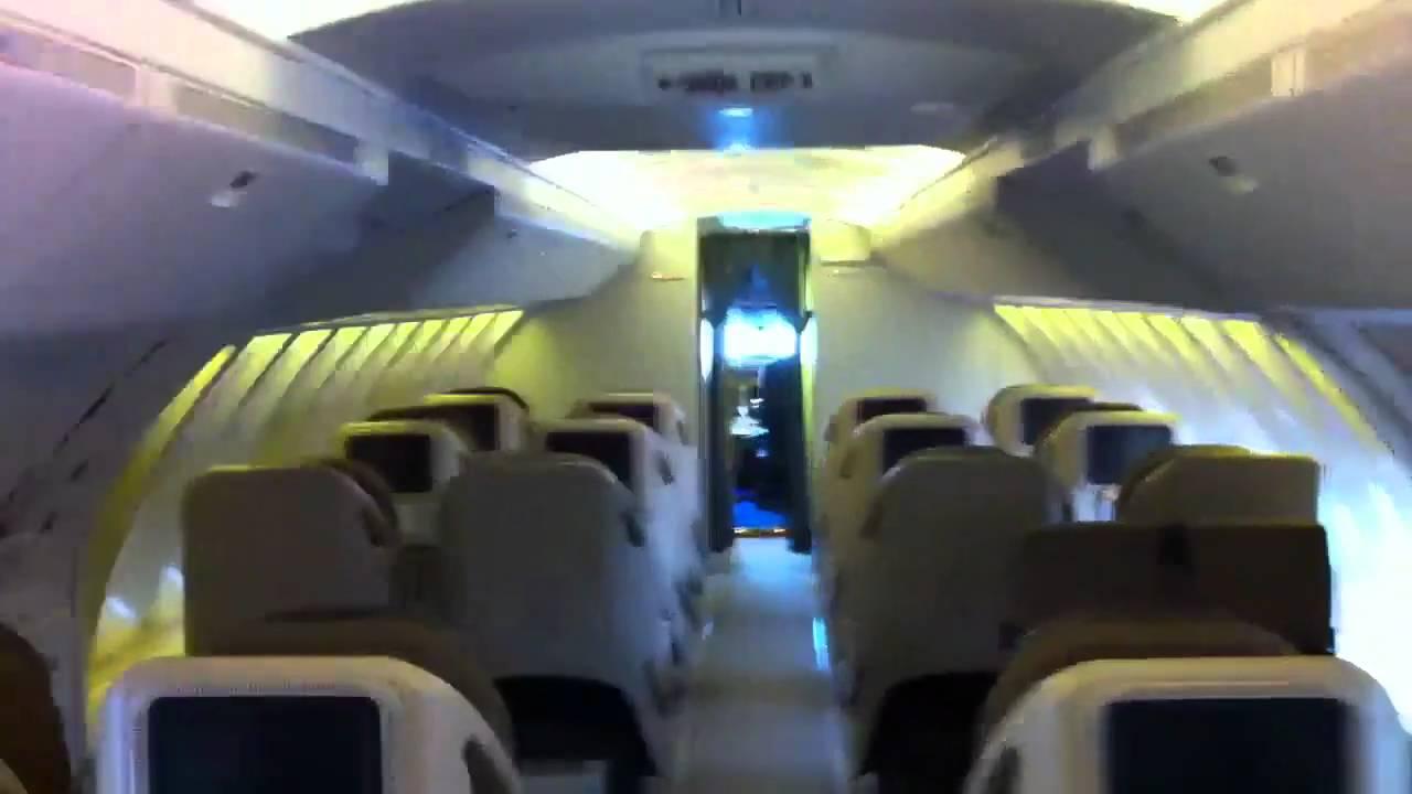 747 400 Tour Youtube