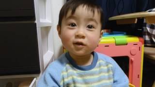 2歳 英語 レッスン by 父ちゃん thumbnail