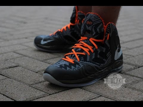Black History Month Hyperposite On Feet Review - YouTube 3f467de88