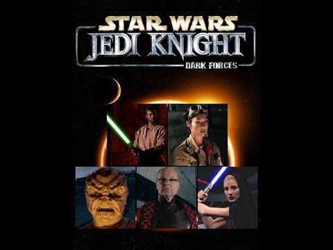 Star Wars Jedi Knight: Dark Forces II #1 |