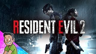 Resident Evil 2: Claire Side A - #14 - Finding the Cure