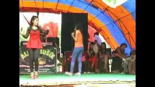 Video Remix Alfin Music Hitam Putih Dian Feat Kiky