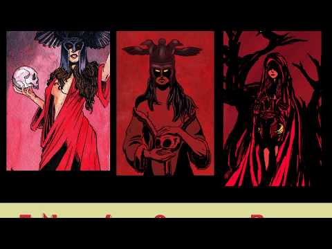 Top 20 Hellboy Villains