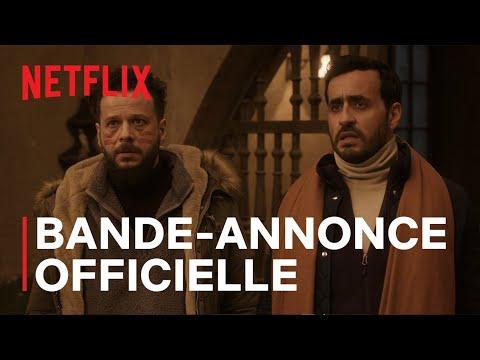 Family Business, saison finale | Bande-annonce officielle VF | Netflix France