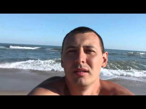 Отдых в Затоке | База отдыха Маяк 2015