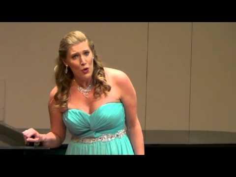 Rachel Staples Guettler Recital