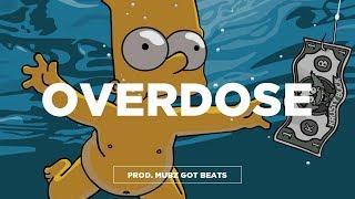 free drake feat young thug x fetty wap type beat   overdose wavey trap type beat instrumental