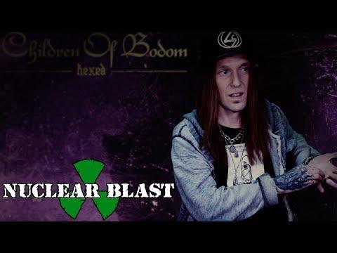 CHILDREN OF BODOM - Cover Songs & Bonus Tracks (OFFICIAL TRAILER #7)