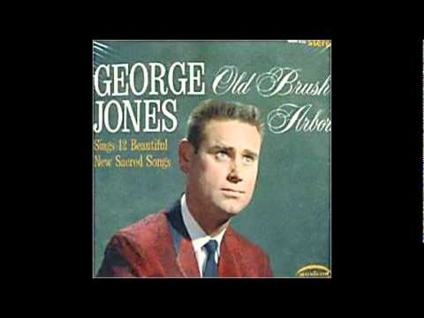 George Jones - The Lily Of The Valley