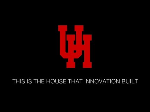 University of Houston- The Passion of Music, Art and Design