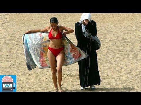 Das darfst du niemals in Dubai machen! (Die merkwürdigsten Gesetze aus Dubai)