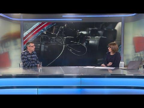 Čečen: Vučić ima sve medije na svojoj strani