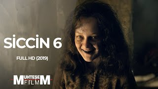 Siccin 6 (2019 - Full HD) | English Subtitles