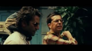 Трейлер  «Мальчишник 2  Из Вегаса в Бангкок   The Hangover Part II» 2011