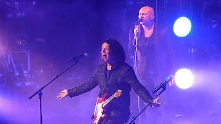 Tears For Fears - Woman In Chains - Royal Albert Hall, London - October 2017