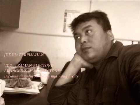 PERPISAHAN VOC ELECTONE DANGDUT SAMPLING ROLAND E96