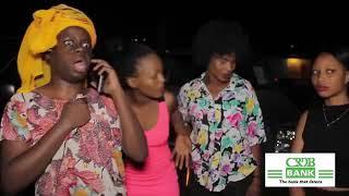 #MAMA_CHOGO LEO KAENDA KUMCHUNA DANGA || dullvani comedy ||